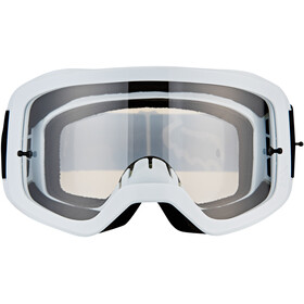 Fox Main II Race Brille white